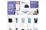Online store on WordPress 18 - kwork.com