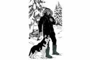 I'll draw an illustration 10 - kwork.com