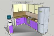 Design project for furniture 12 - kwork.com