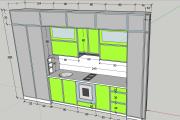 Design project for furniture 17 - kwork.com