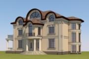3D design in Archicad 17 - kwork.com