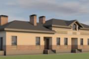 3D design in Archicad 19 - kwork.com