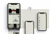 High-quality website design 5 - kwork.com