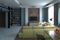 Interior Design 15 - kwork.com