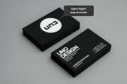 Design of business cards 7 - kwork.com
