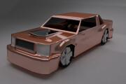 Creating 3D models 5 - kwork.com