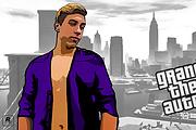 Create GTA, comic style 11 - kwork.com