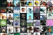 I will sell you 280 cool Instagram masks 13 - kwork.com