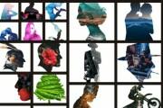 I will sell you 280 cool Instagram masks 14 - kwork.com