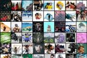 I will sell you 280 cool Instagram masks 19 - kwork.com