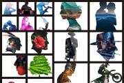 I will sell you 280 cool Instagram masks 21 - kwork.com