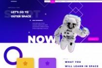 I will design Your Website UX and UI 7 - kwork.com