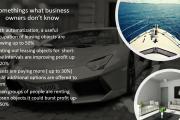 Designing presentation on PowerPoint, Google Slides or Prezi 12 - kwork.com