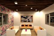 I will Draft, Design, Model, Render buildings 16 - kwork.com