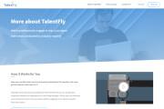 PSD to HTML development 5 - kwork.com