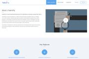PSD to HTML development 6 - kwork.com