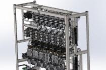 I will make model in Solid works or NX 7 - kwork.com
