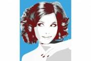 Portrait in digital or vector format 14 - kwork.com