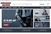 Opencart based site 7 - kwork.com