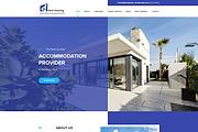 Professional and modern design or redesign of your website 13 - kwork.com