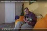 Guitar lessons via Skype 7 - kwork.com