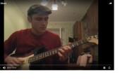 Guitar lessons via Skype 8 - kwork.com