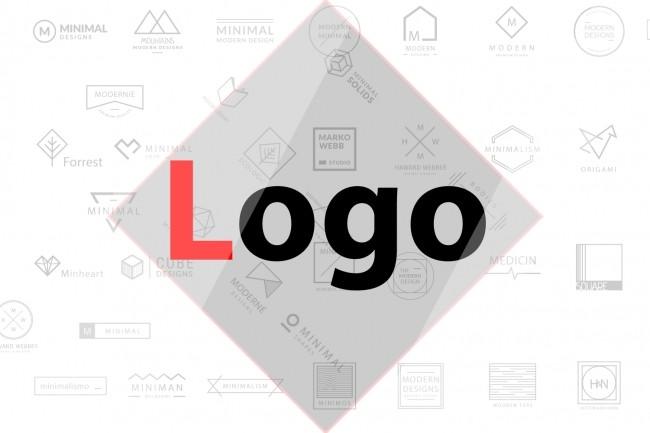 Logo for you 5 - kwork.com