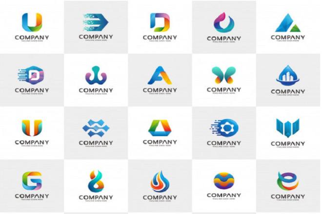 I Will Do Unique And Modern Minimalist Business Logo Design 4 - kwork.com