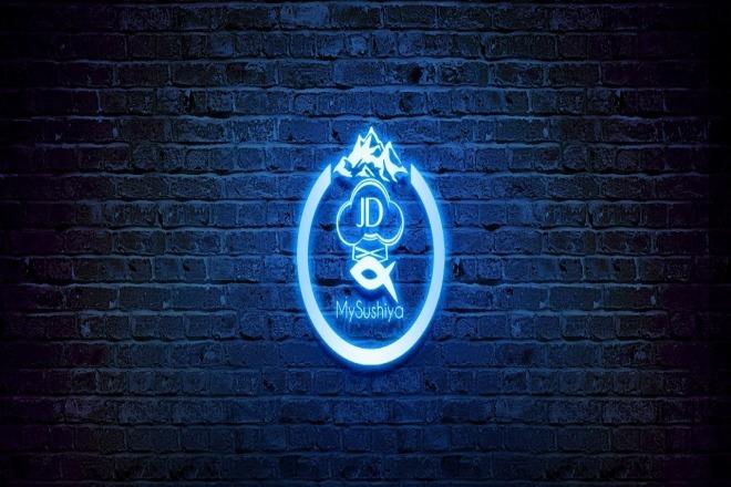 I Will Design A Modern And Luxury Minimalist Logo 6 - kwork.com