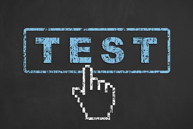 New kwork for test 1 - kwork.com