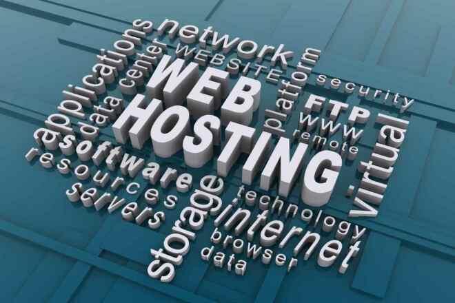 Unlimted Web Hosting 40usd quartely 1 - kwork.com