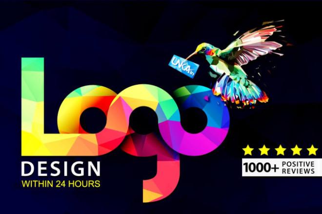 Design top minimalist logo in 24 hrs 10 - kwork.com