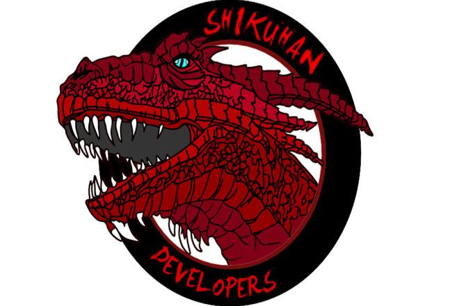I'll make a logo 1 - kwork.com