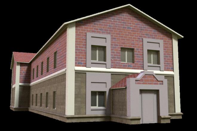 I will create 3D model according photos 1 - kwork.com