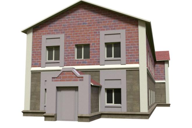 I will create 3D model according photos 3 - kwork.com