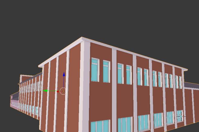 I will create 3D model according photos 4 - kwork.com