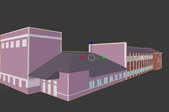 I will create 3D model according photos 5 - kwork.com