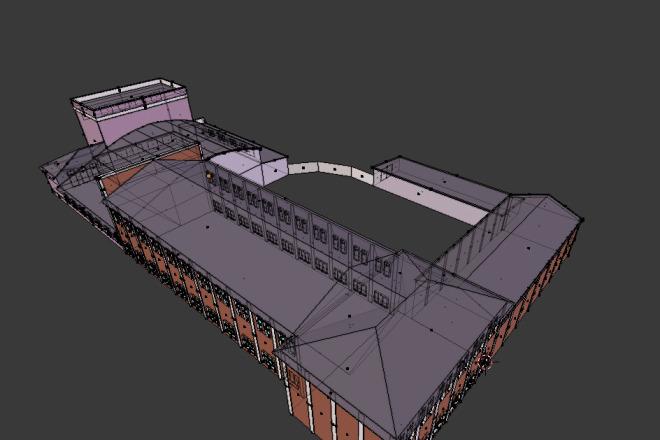 I will create 3D model according photos 6 - kwork.com