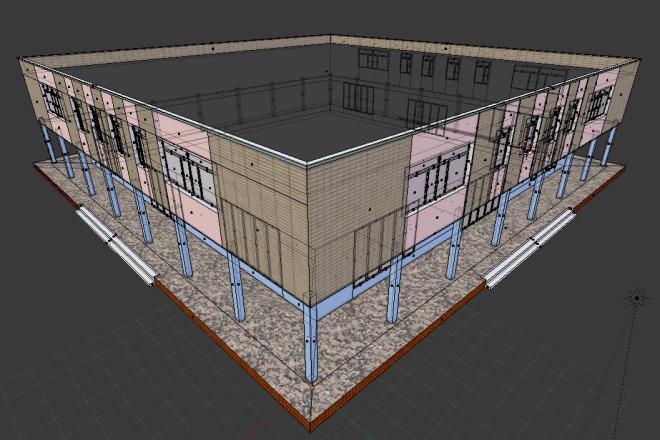 I will create 3D model according photos 7 - kwork.com