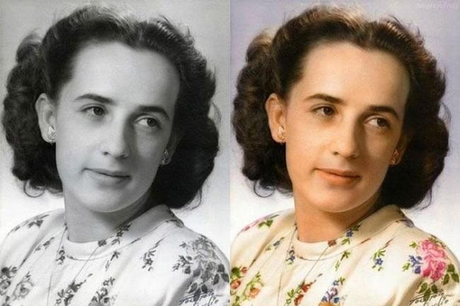 Colorization or restoration old photos 3 - kwork.com
