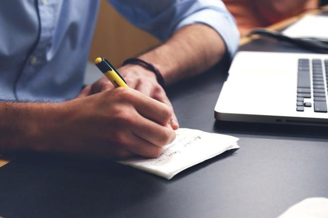 I will write quantitative article for you 1 - kwork.com