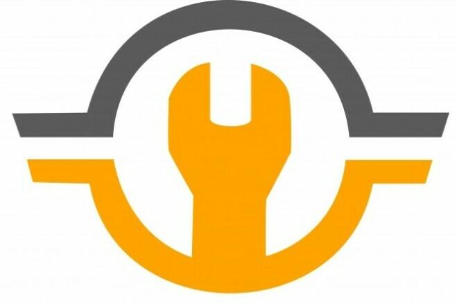 I Will Design A Logo For Your Business Or Website 1 - kwork.com