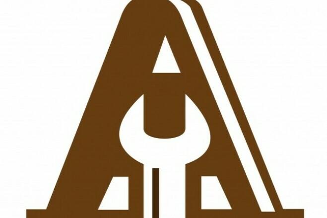 I Will Design A Logo For Your Business Or Website 2 - kwork.com