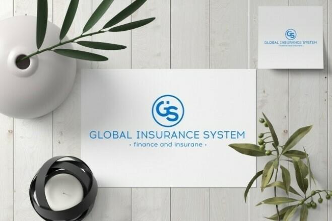 Logo for business 5 - kwork.com