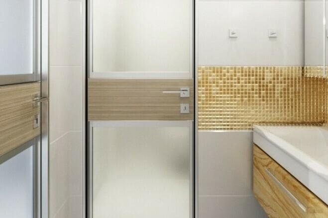 Bathroom design and visualization 1 - kwork.com