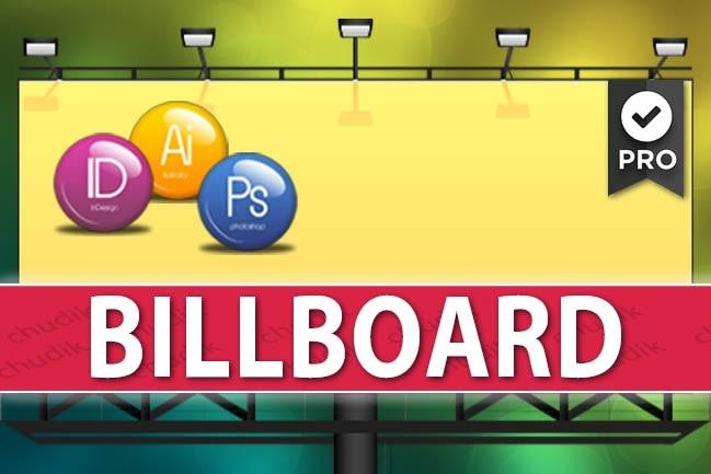 I will design a billboard 4 - kwork.com