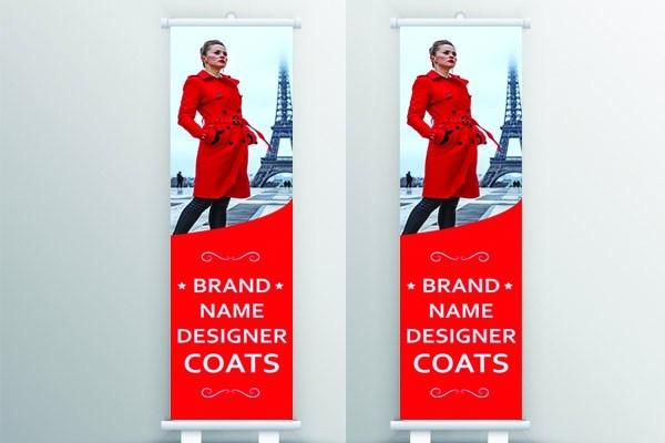 I will design a billboard 3 - kwork.com