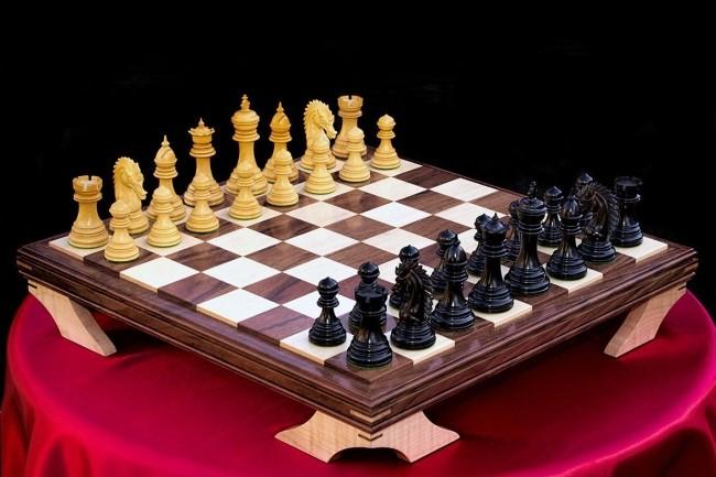 Chess consultations 1 - kwork.com