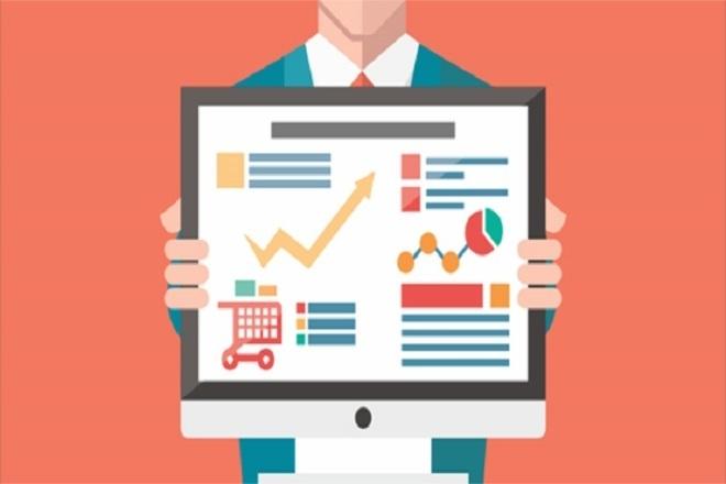 Program for website promotion up to 10000 views 1 - kwork.com