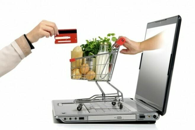 Write online store on CMS opencart 1 - kwork.com
